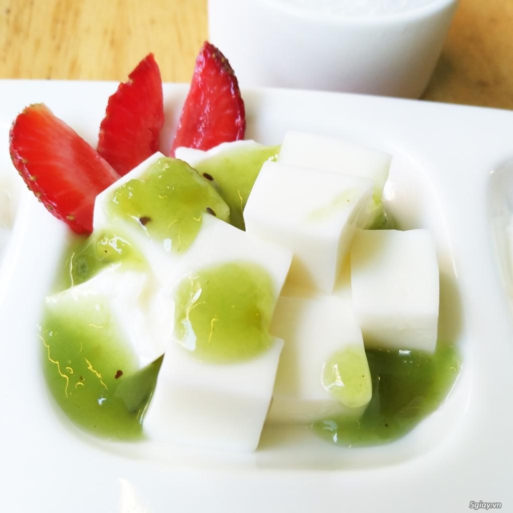 Clammy Yogurt and Cream: Sữa chua dẻo, Trà sữa, Kem Ý, Soda, Xiên que - 24