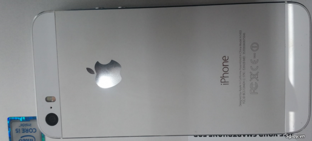 iphone 5s 32gb - 1
