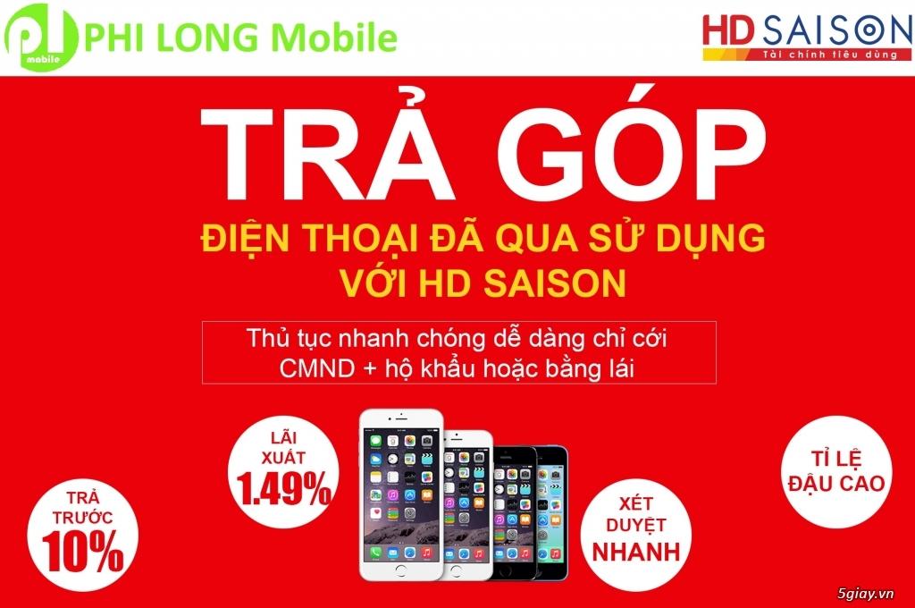 [Phi Long Mobile.com]iPhone QT 99%-7 Plus chỉ 6tr090-7G chỉ 4tr090-HỖ TRỢ GÓP 0 TRẢ TRƯỚC