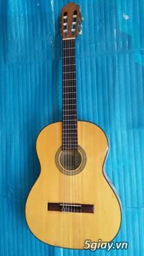 Matsouka guitar  No 30, Matsouka No 100 và Matsouka No 121 Nhật - 15