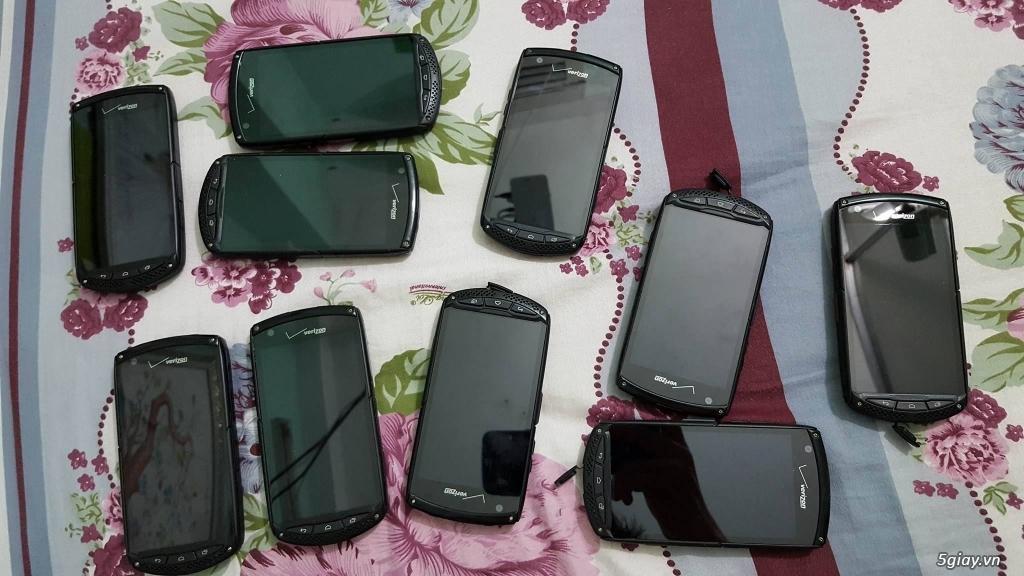 Samsung iPhone LG xách tay từ Hàn Quốc ! - 6