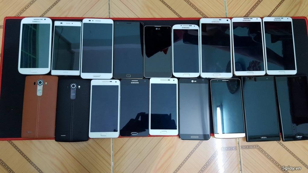 Samsung iPhone LG xách tay từ Hàn Quốc ! - 7