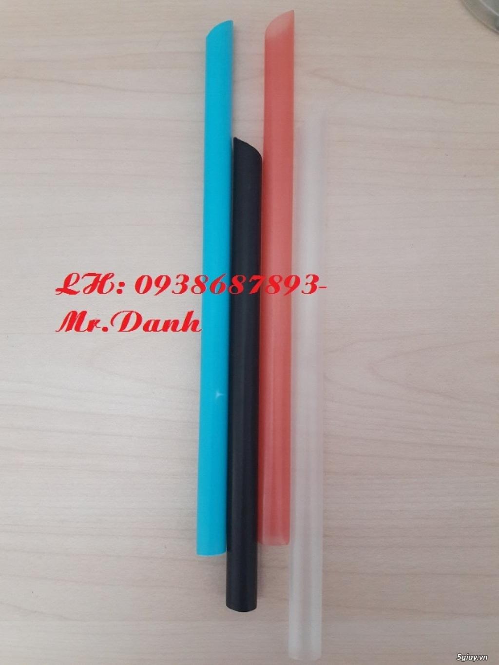 Sản xuất và cung cấp các loại ống hút nhựa - 4