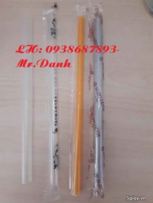 Sản xuất và cung cấp các loại ống hút nhựa - 2