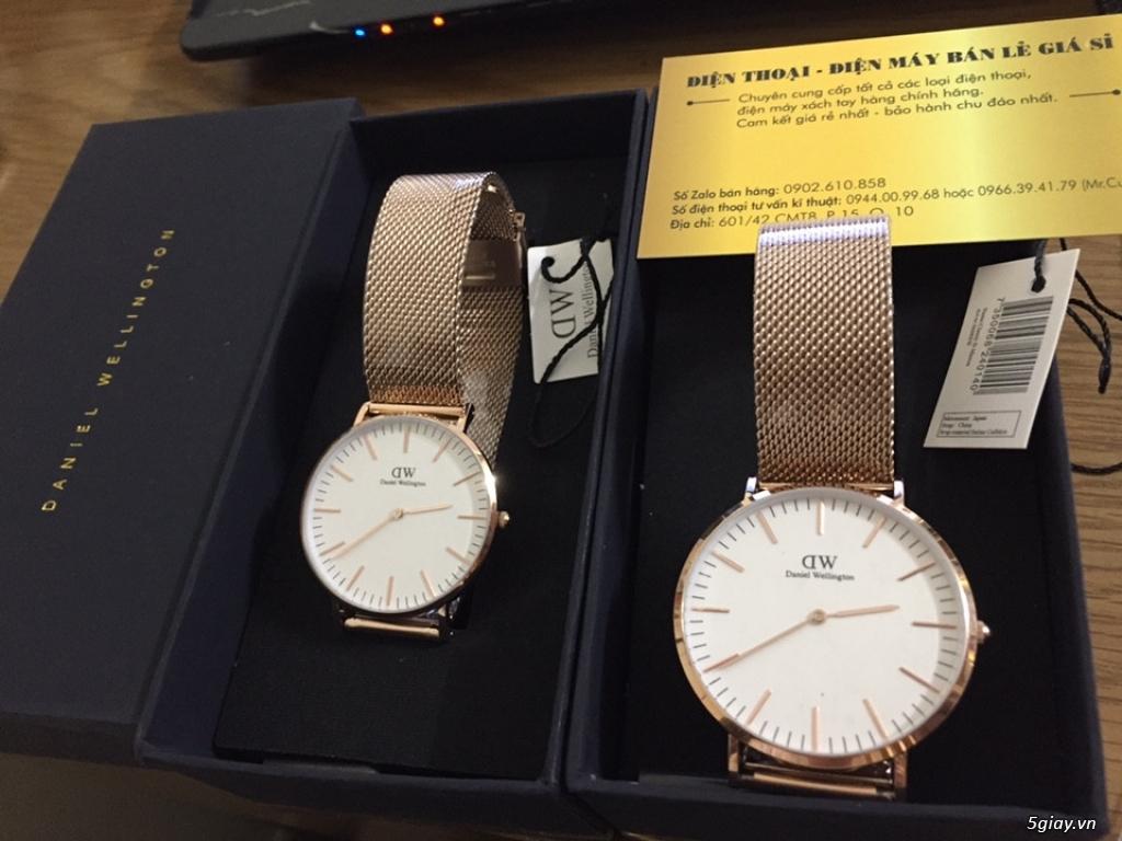 đồng hồ chính hãng xách tay các loại,mới 100%,có bảo hành - 20