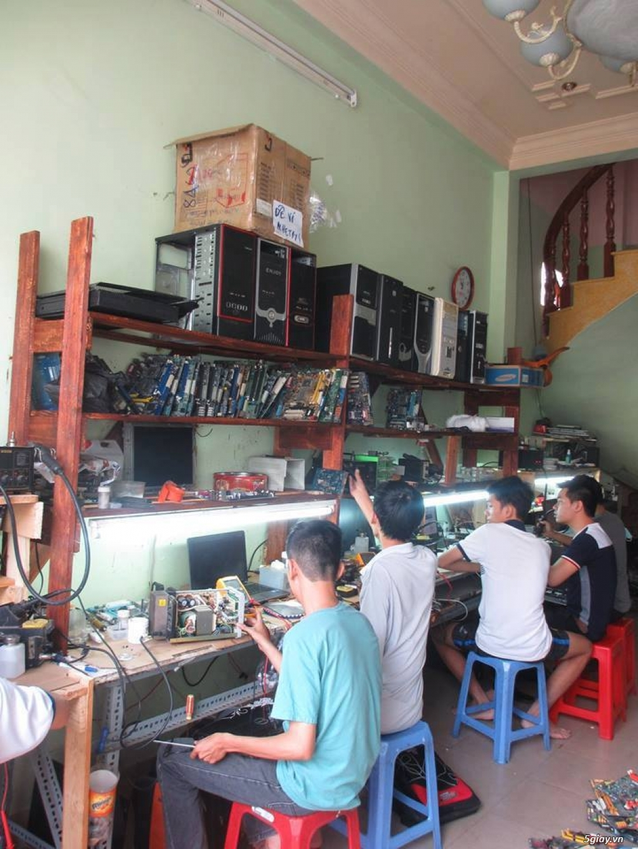 SỬA CHỮA MainBoard PC & Laptop các tỉnh - 11