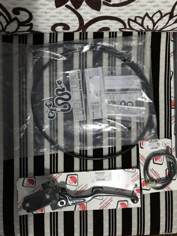 Thanh lý giá rẻ đồ chơi ducabike-rizoma-bố nồi barnett mới 100% - hàng - 11