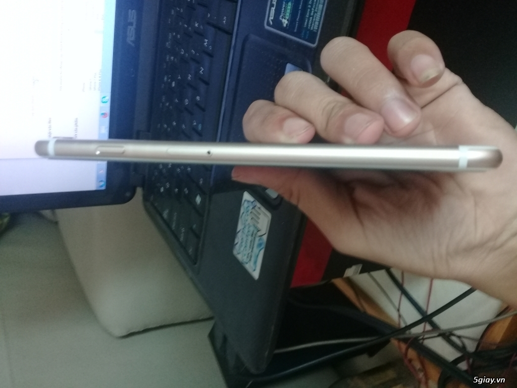 iphone 6 plus golg 16g - 3