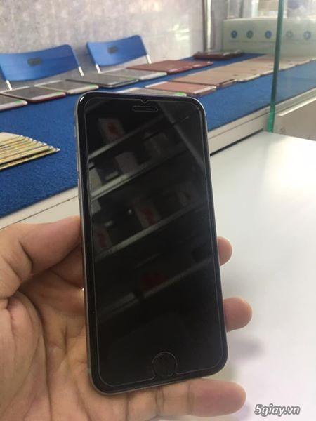 Iphone 6s Lock ATT xài như quốc tế - 2