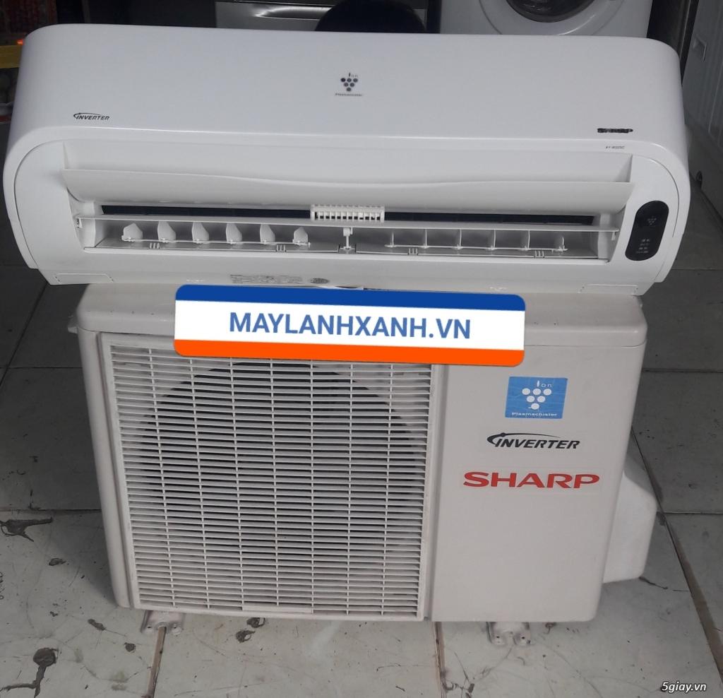 Công Ty Gia Nguyễn: Cung Cấp Và Lắp Đặt Máy Lạnh Mới Chính Hãng- Sỉ Và Lẻ Máy Lạnh Nội Địa Nhật Bản - 8