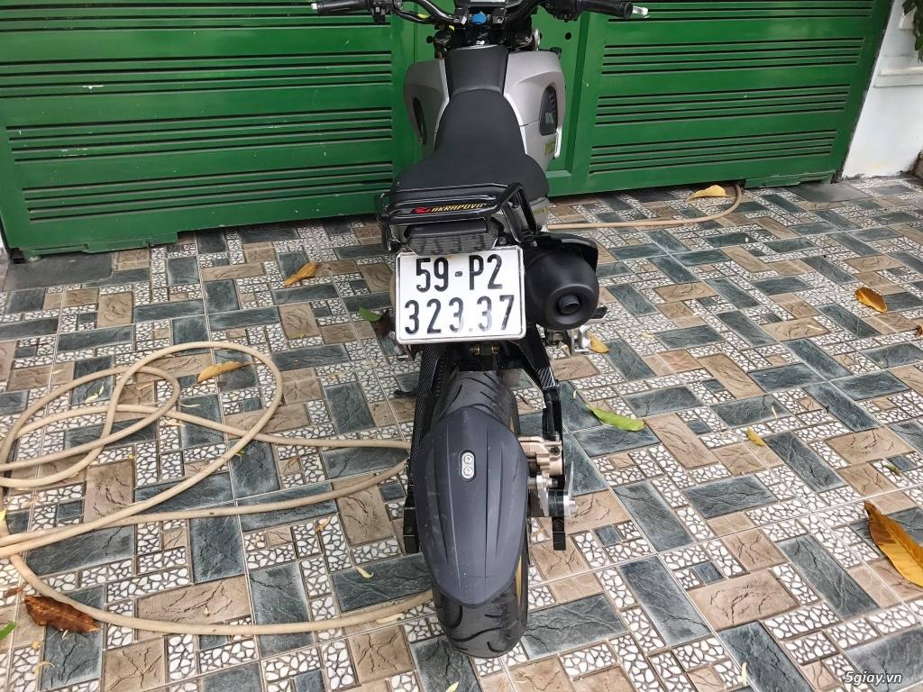 Bán Xe Honda MSX 125 - 2