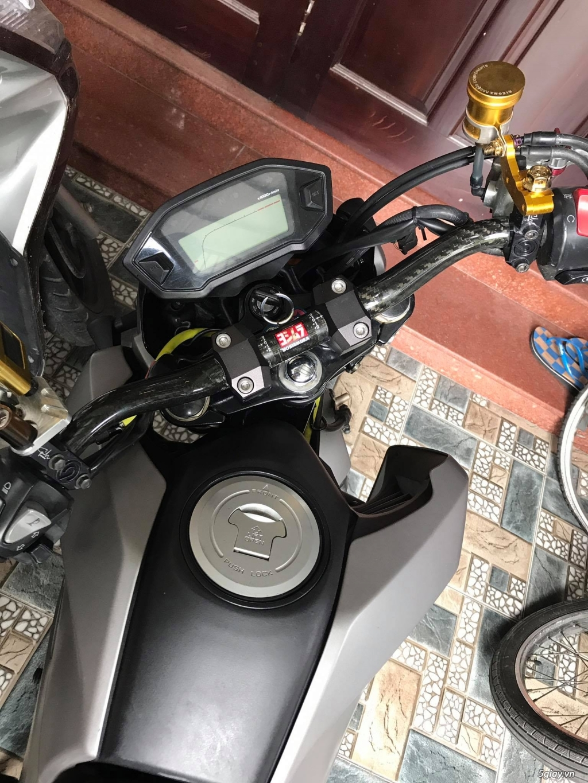 Bán Xe Honda MSX 125 - 4