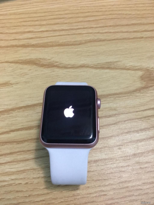 Apple Watch 1 Color Rose xách tay từ Mỹ giá rẻ - 2