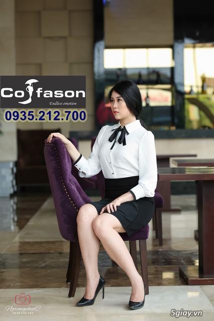 Cofason - Thời trang cao cấp - 34