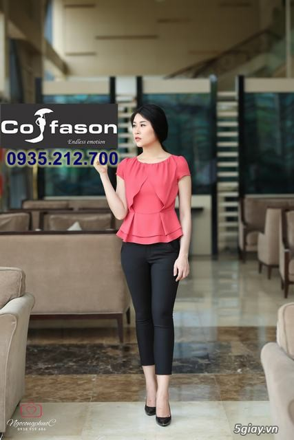Cofason - Thời trang cao cấp - 43