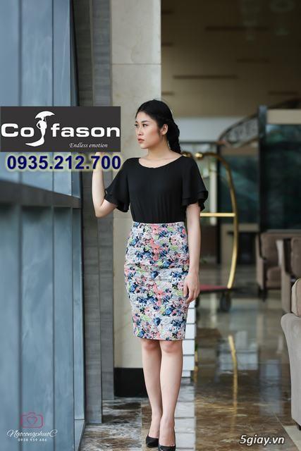Cofason - Thời trang cao cấp