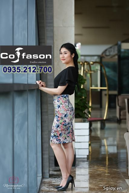 Cofason - Thời trang cao cấp - 1