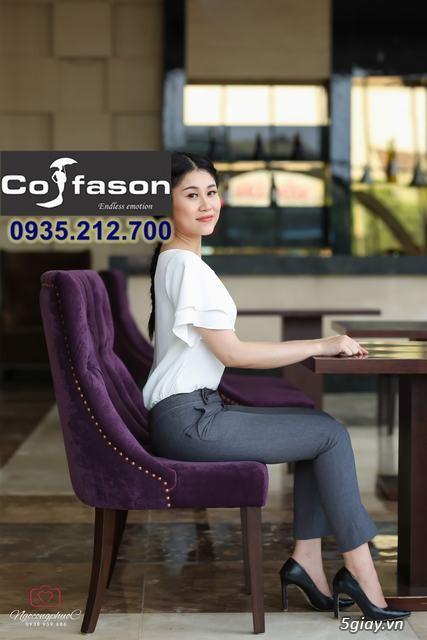 Cofason - Thời trang cao cấp - 31