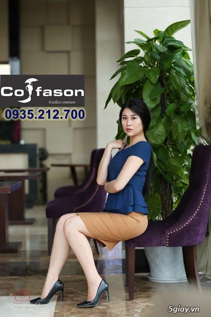 Cofason - Thời trang cao cấp - 8
