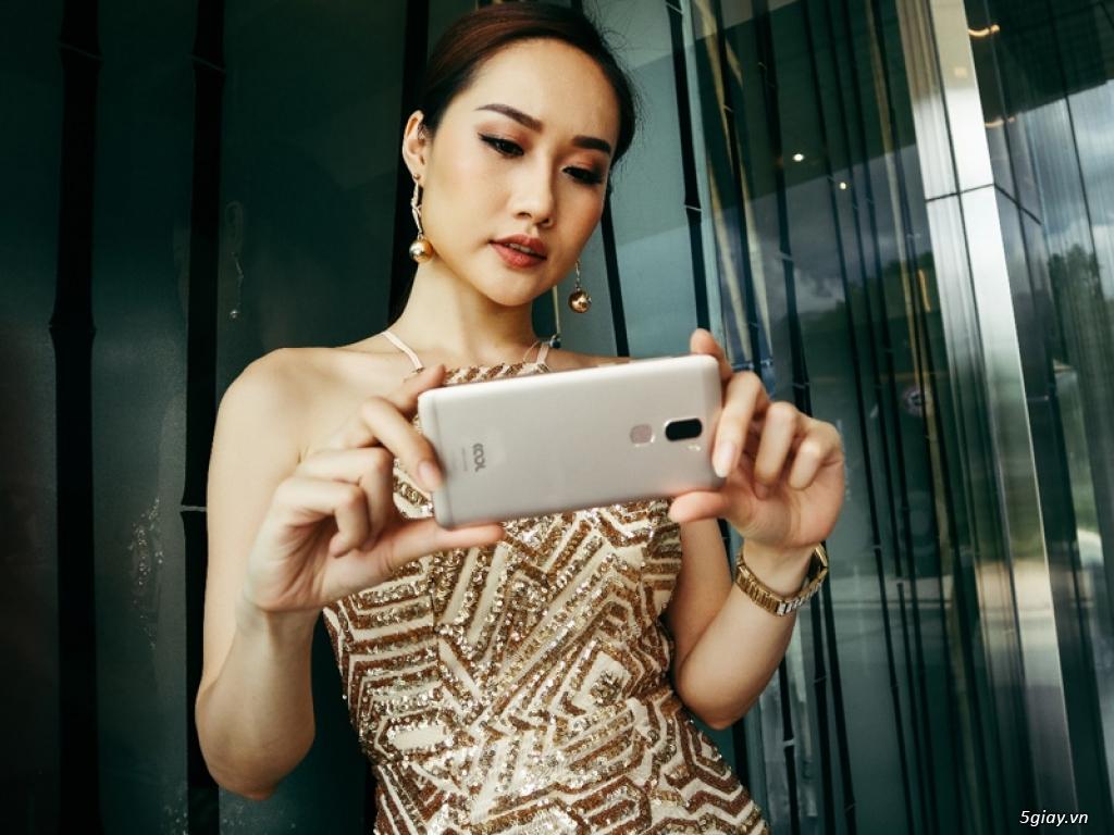 Ai đẹp hơn: người mẫu hay smartphone Coolpad Cool Dual? - 192028