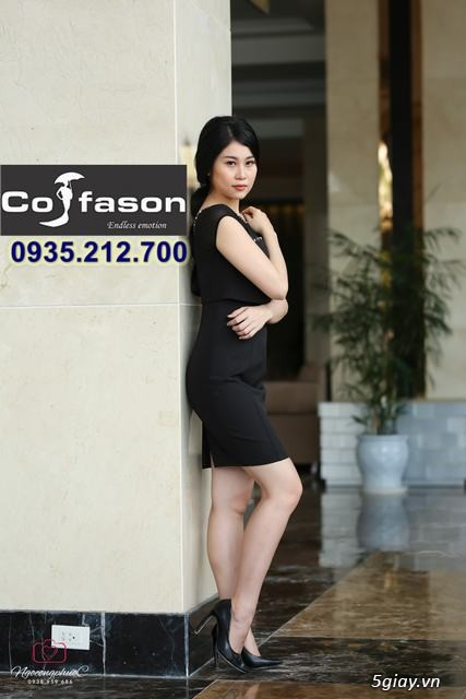 Cofason - Thời trang cao cấp - 14