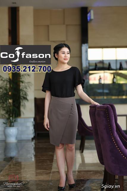 Cofason - Thời trang cao cấp - 3