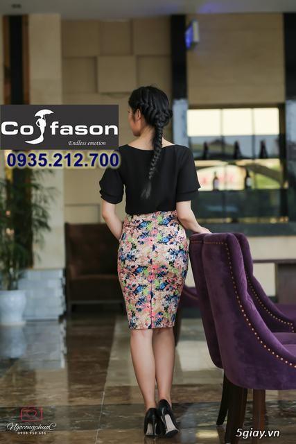 Cofason - Thời trang cao cấp - 2