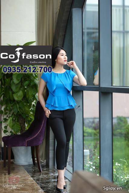 Cofason - Thời trang cao cấp - 42
