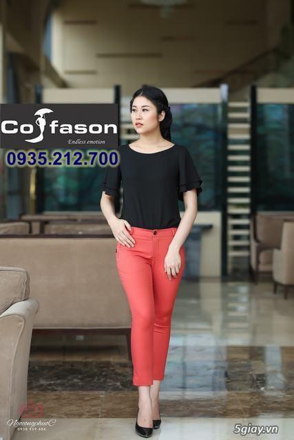Cofason - Thời trang cao cấp - 23