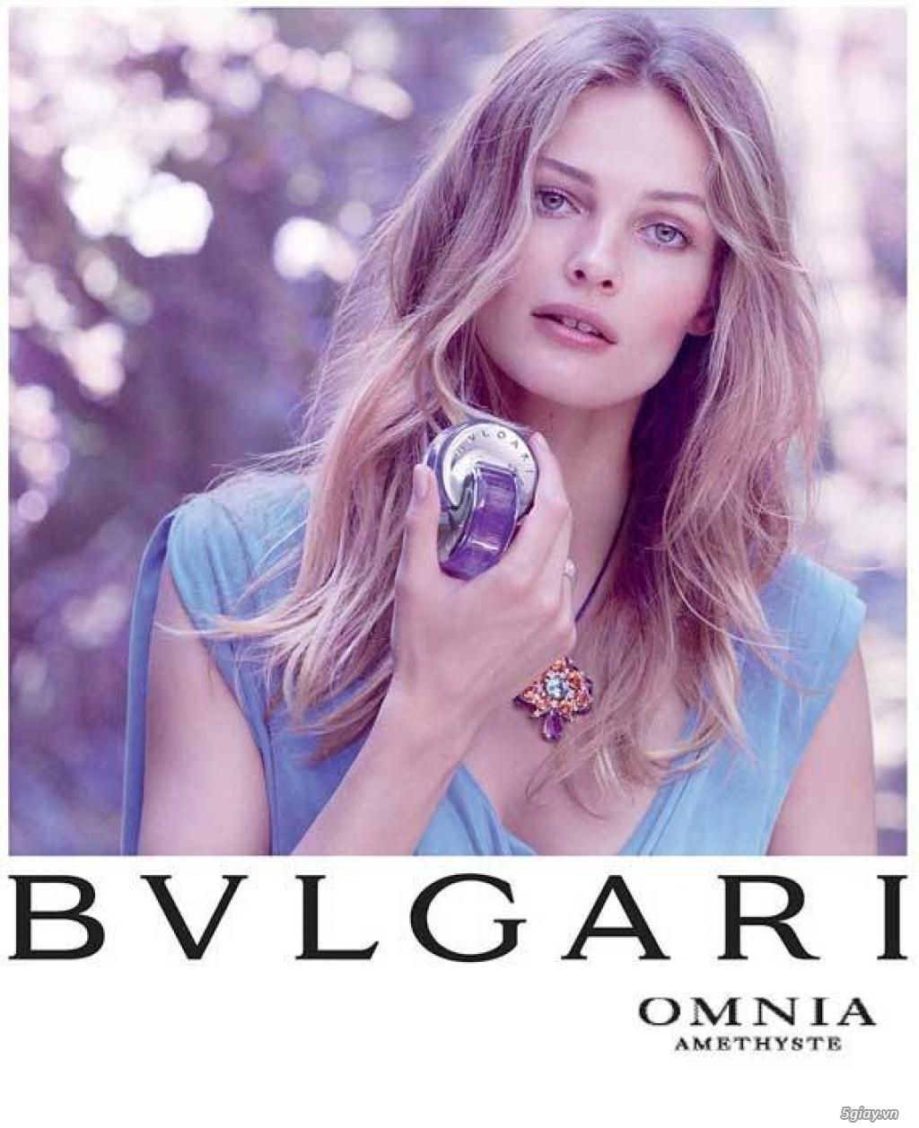 Cần bán chai nước hoa Nữ BVL - Omina 65ml