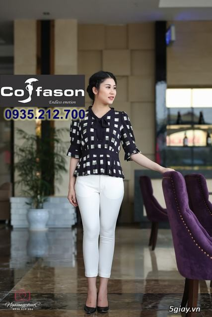 Cofason - Thời trang cao cấp - 27