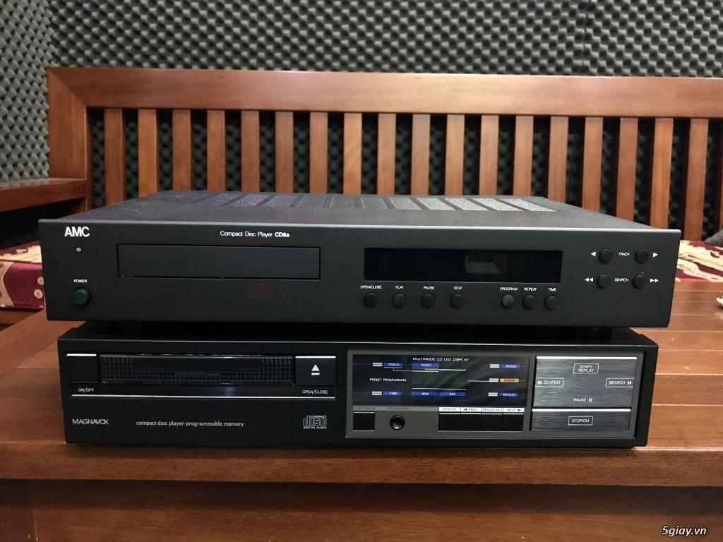 Khanh Audio  Hàng Xách Tay Từ Mỹ  - 92