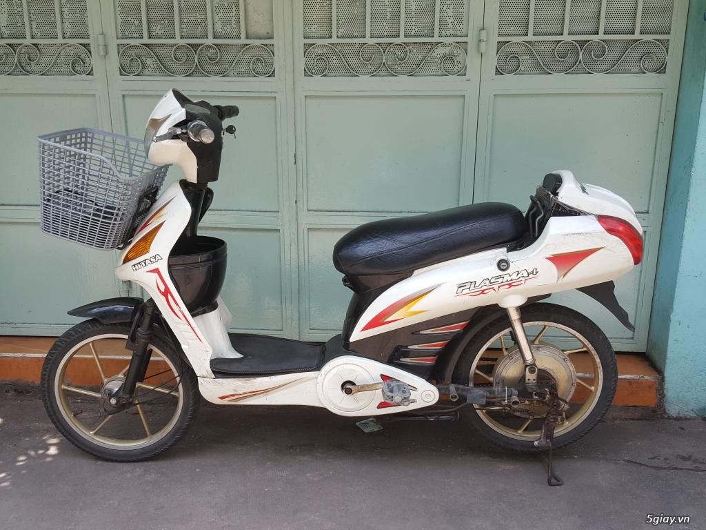 Bán xe đạp điện cũ các loại giá rẻ nhất TPHCM - 2