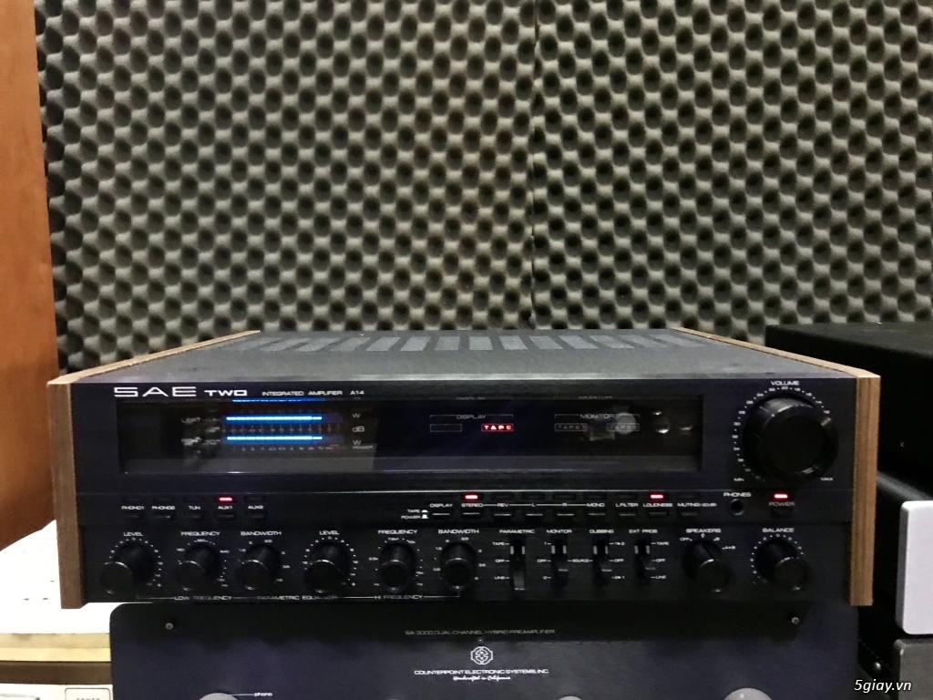 Khanh Audio  Hàng Xách Tay Từ Mỹ  - 16