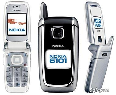 Nokia CỔ - ĐỘC LẠ - RẺ trên Toàn Quốc - 46