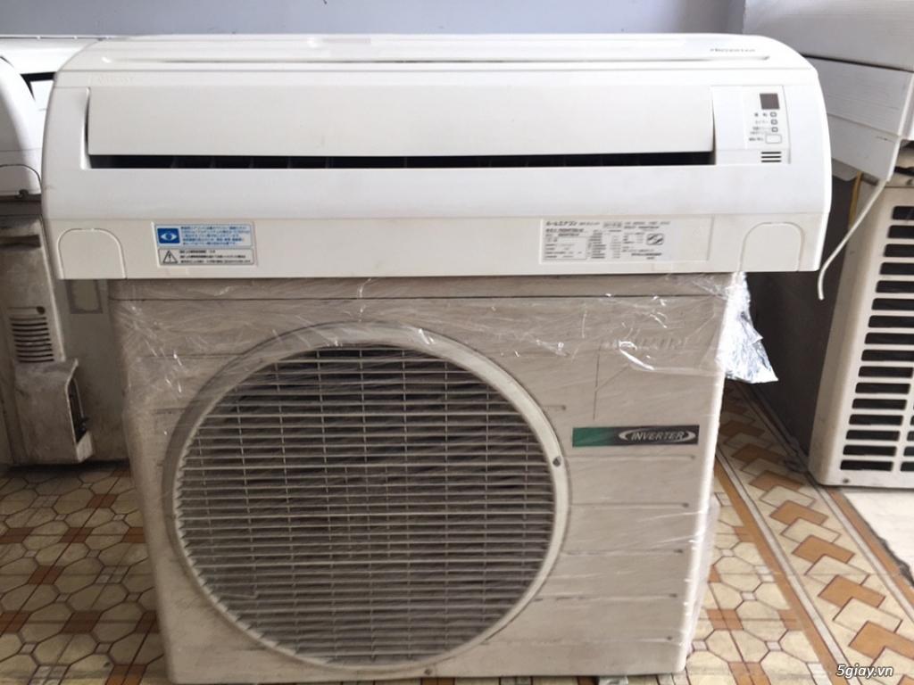 Máy Lạnh Hoàng Gia ,Chuyên Hàng Nội Địa Nhật ,Mới 99% Giá Rẻ - 5