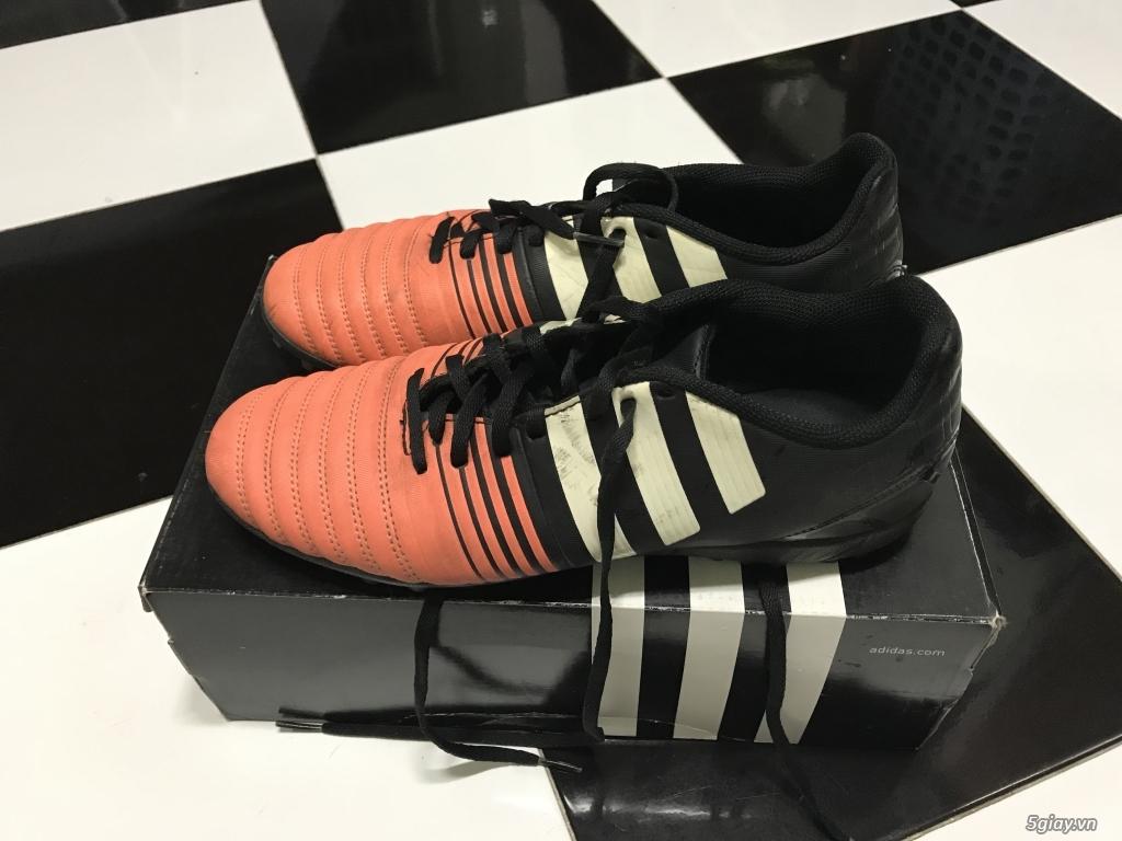 Bán giày đá banh sân cỏ nhân tạo Adidas số 40 - 1