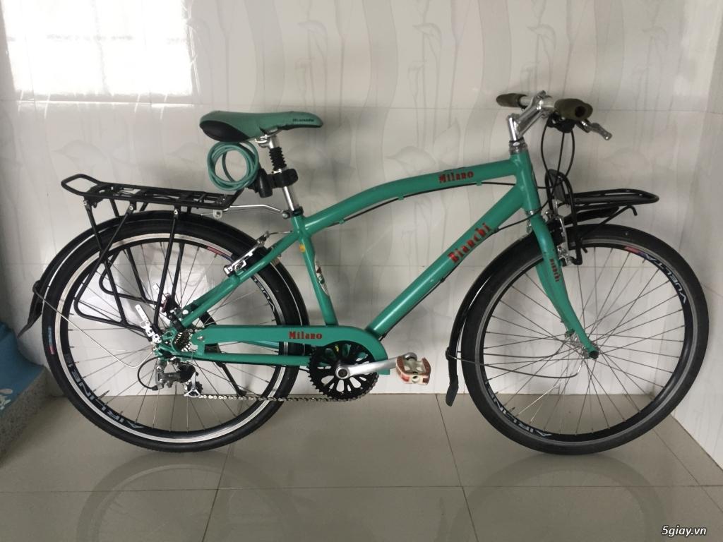 Xe đạp thể thao made in japan,các loại Touring, MTB... - 86