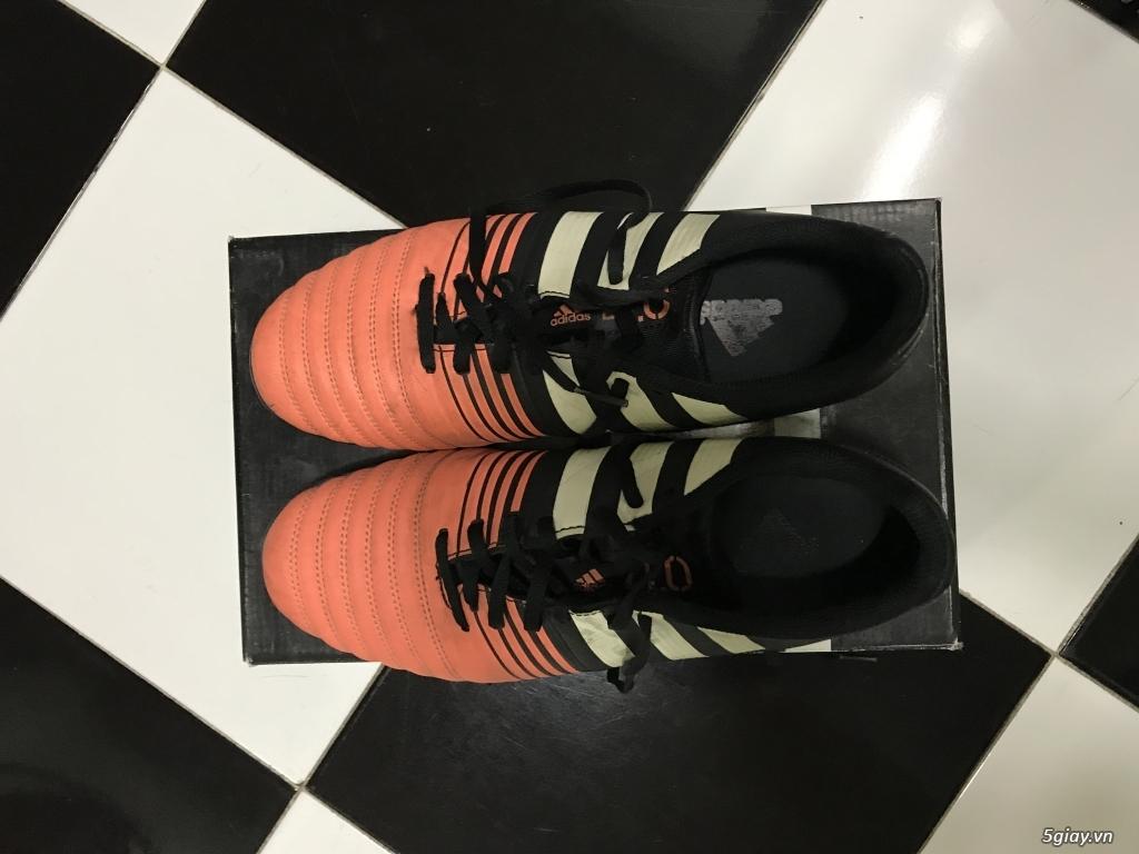 Bán giày đá banh sân cỏ nhân tạo Adidas số 40