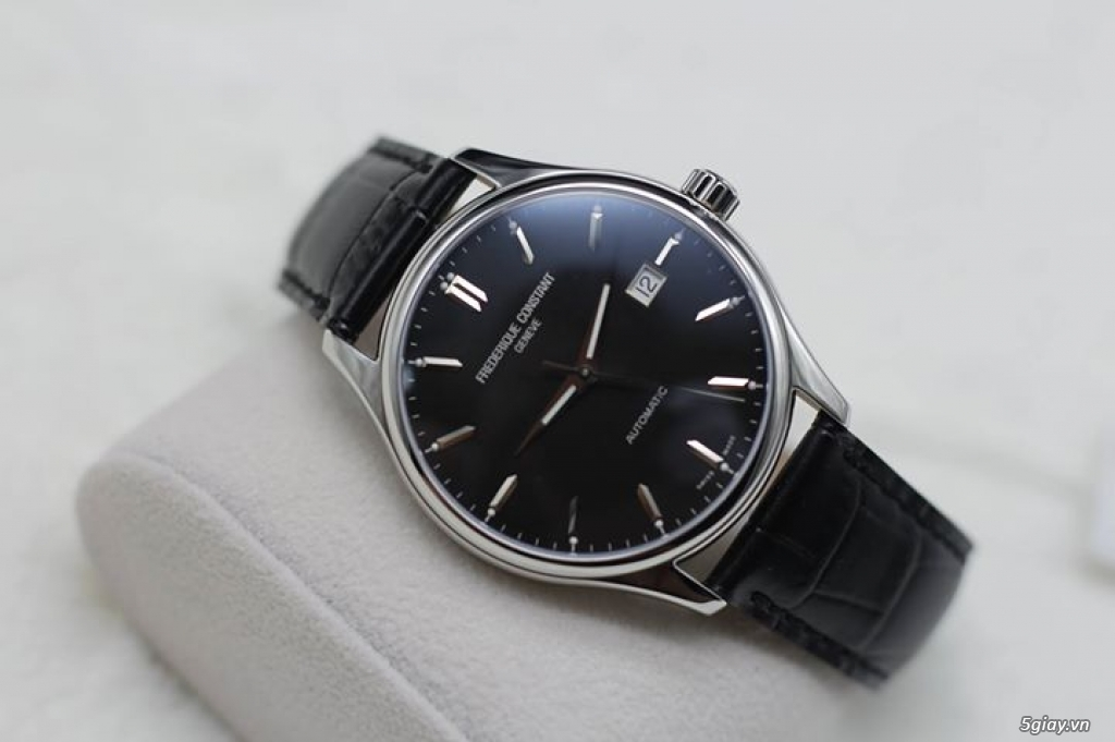 Vài mẫu đồng hồ chính hãng Frederique Constant, Raymond Weil, Tissot.. - 8