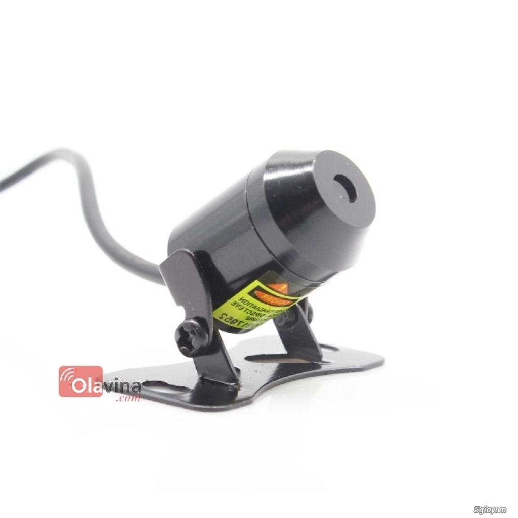 Đèn sương mù, đèn phanh laser ô tô, xe máy - 6