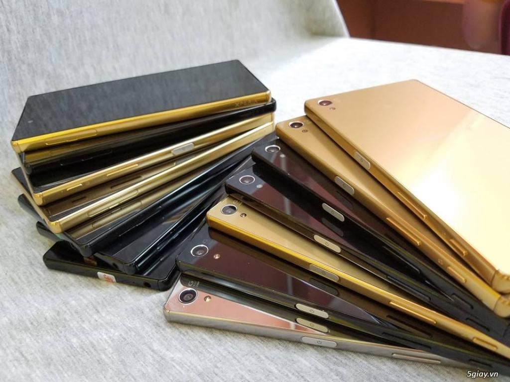 Chuyên kinh doanh điện thoại SoNy Z, Z1, Z2, Z3, Z4, Z5...sách tay - 16