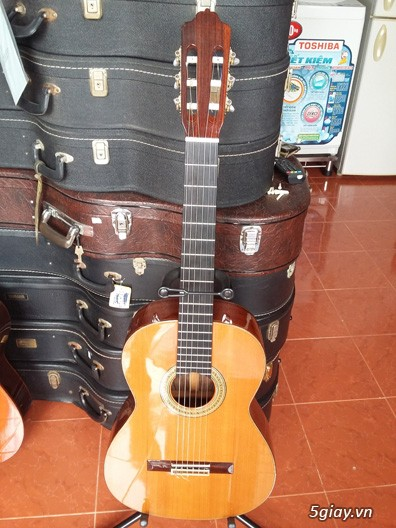 Guitar Tây Ban Nha - 9