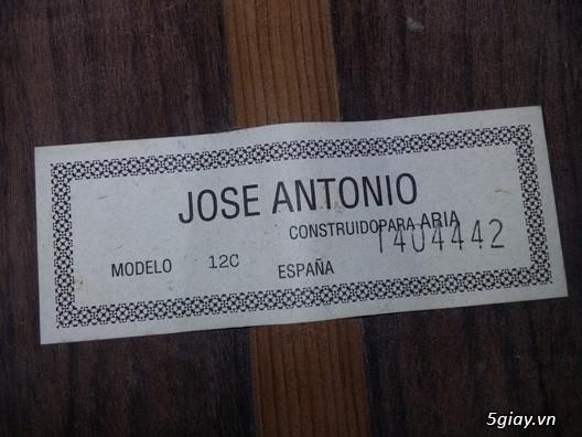 Guitar Tây Ban Nha - 10