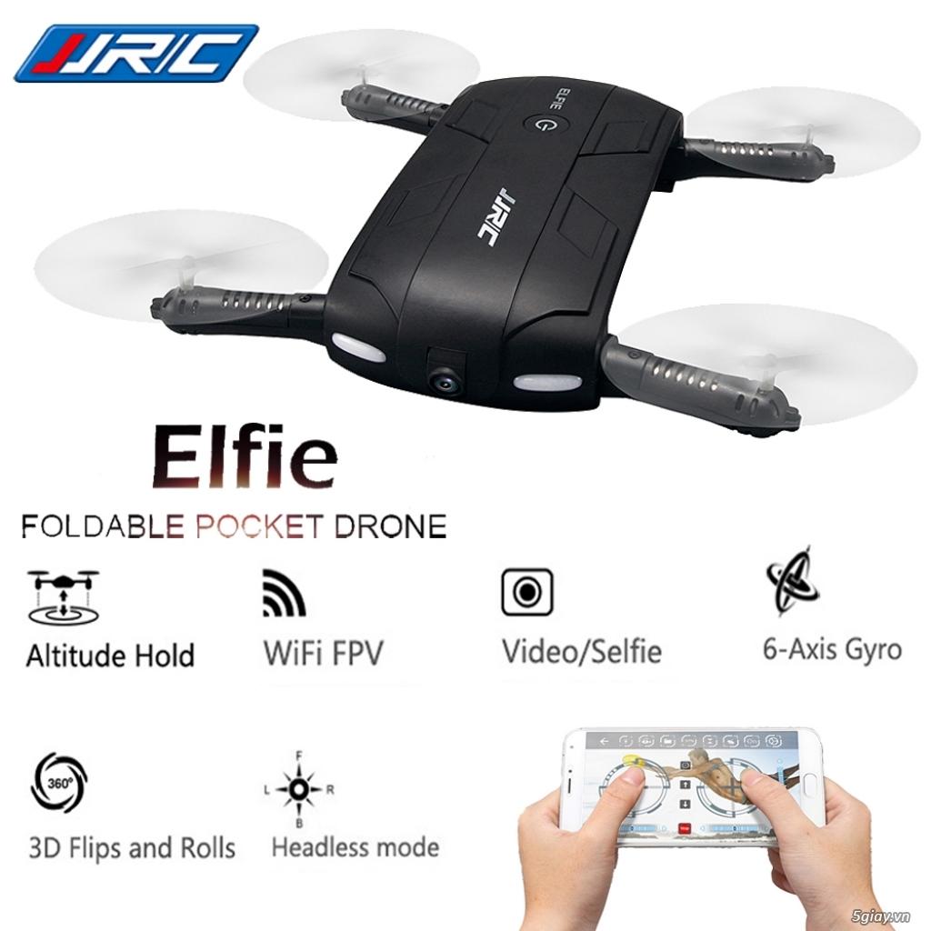 Order Phụ Kiện Flycam JJRC H37
