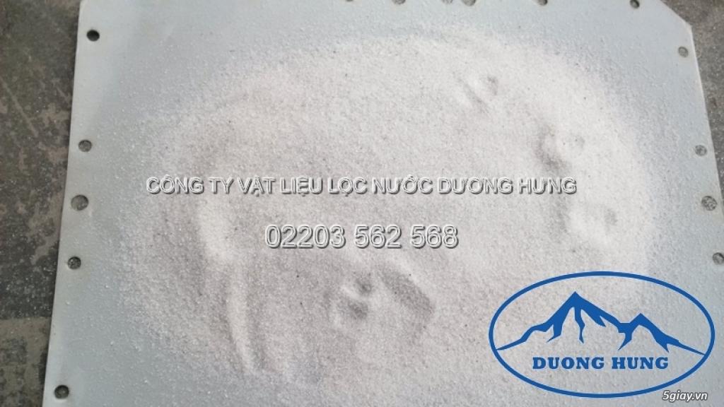 Chuyên sản xuất và cung cấp Cát trắng, cát thạch anh, silica sand - 2