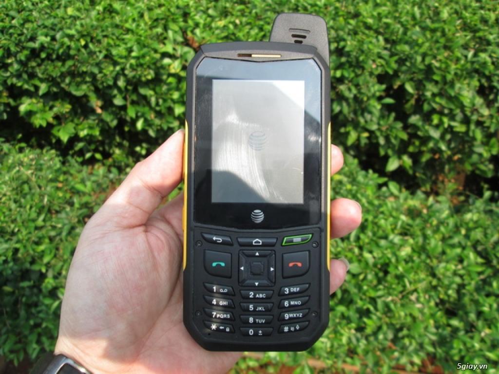 [Toàn quốc] Cần bán Sonim XP6700 mới xách tay từ Mỹ về
