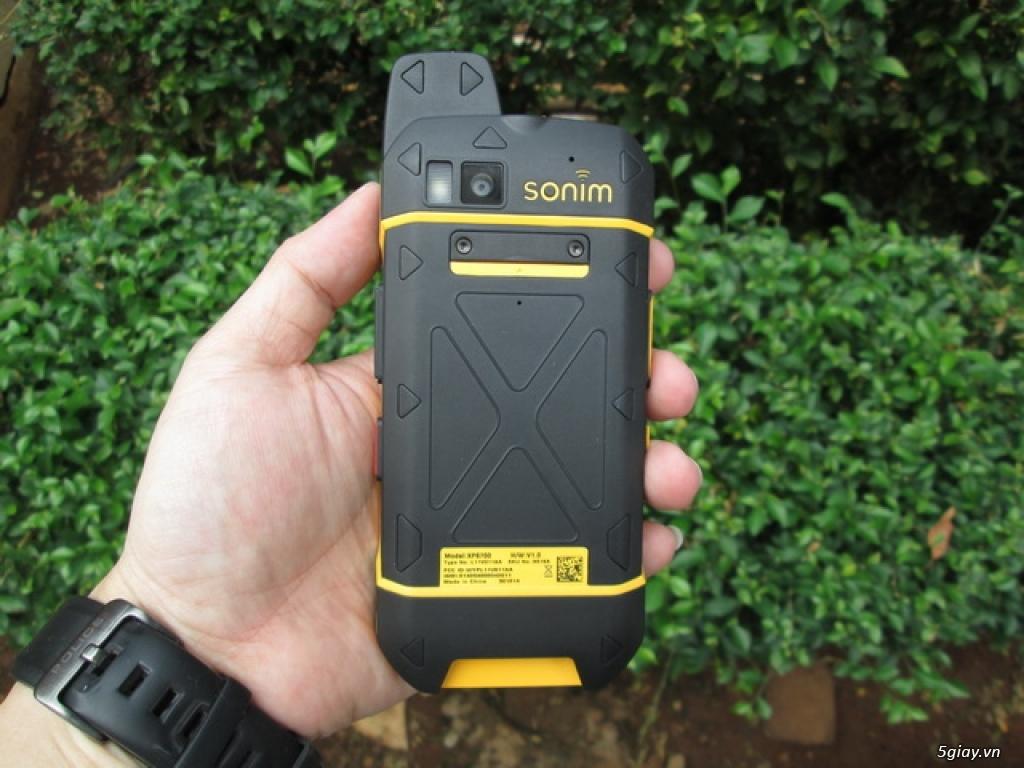 [Toàn quốc] Cần bán Sonim XP6700 mới xách tay từ Mỹ về - 2