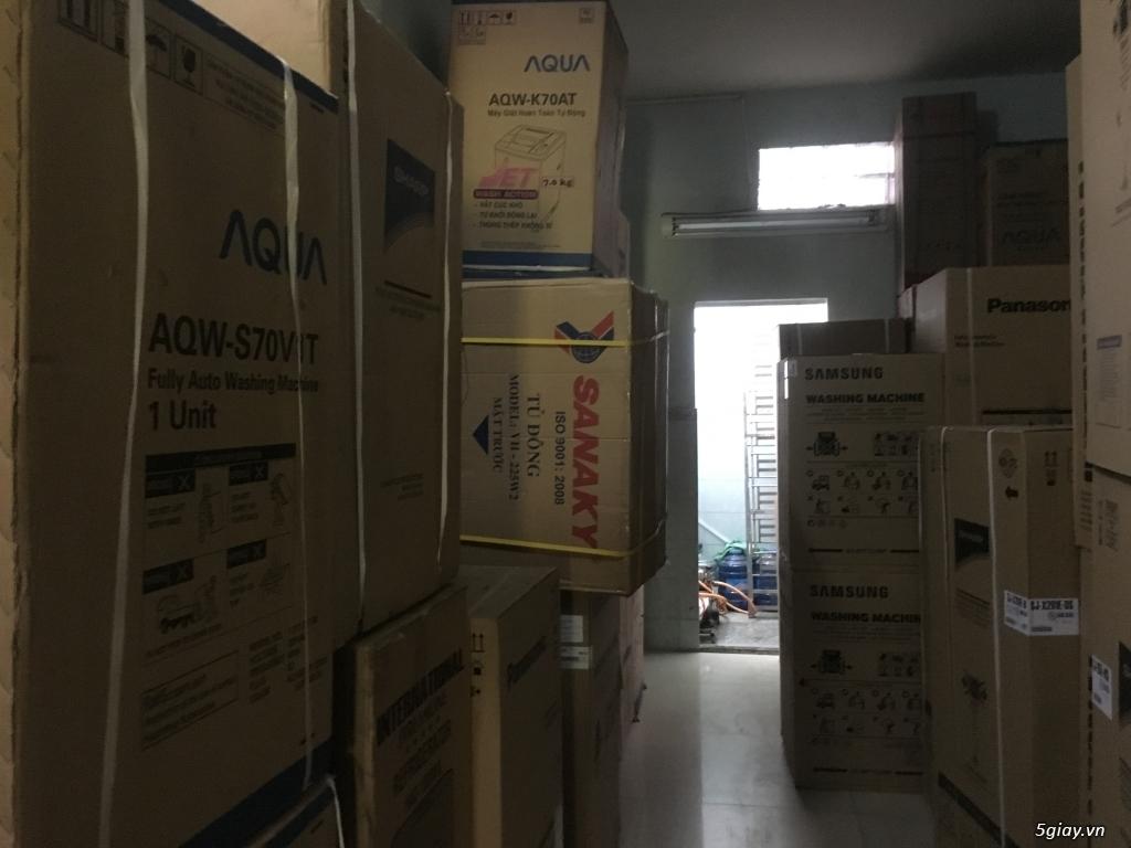 kho hàng điện máy điện gia dụng - 2