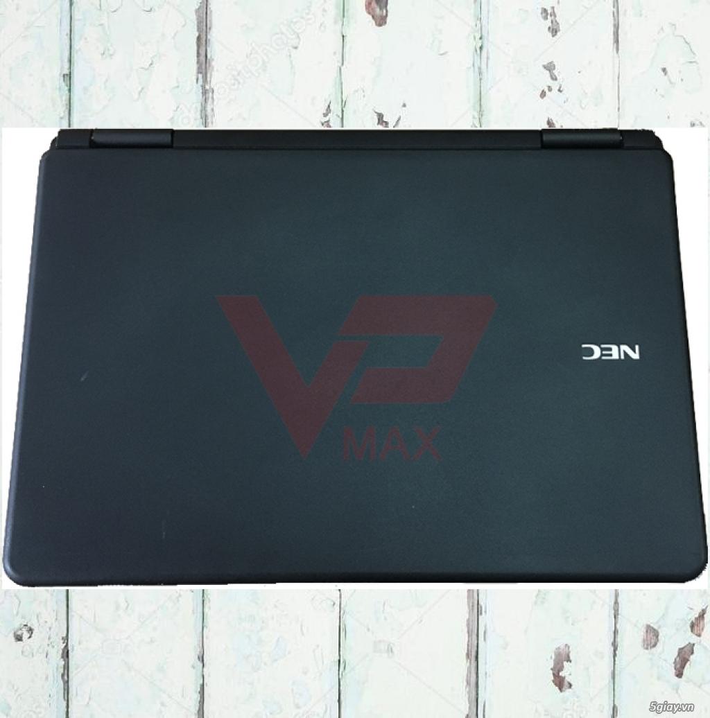 Laptop Nec HP IBM Gia Chi 25tr Hang Japan Cuc Ben